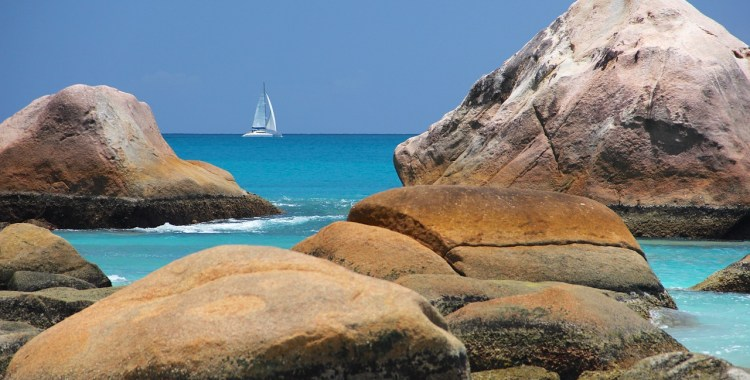 These Seychelles Beaches Will Give You Serious Wanderlust