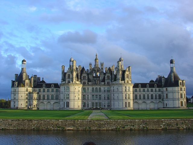 The Loire Valley things to do in France