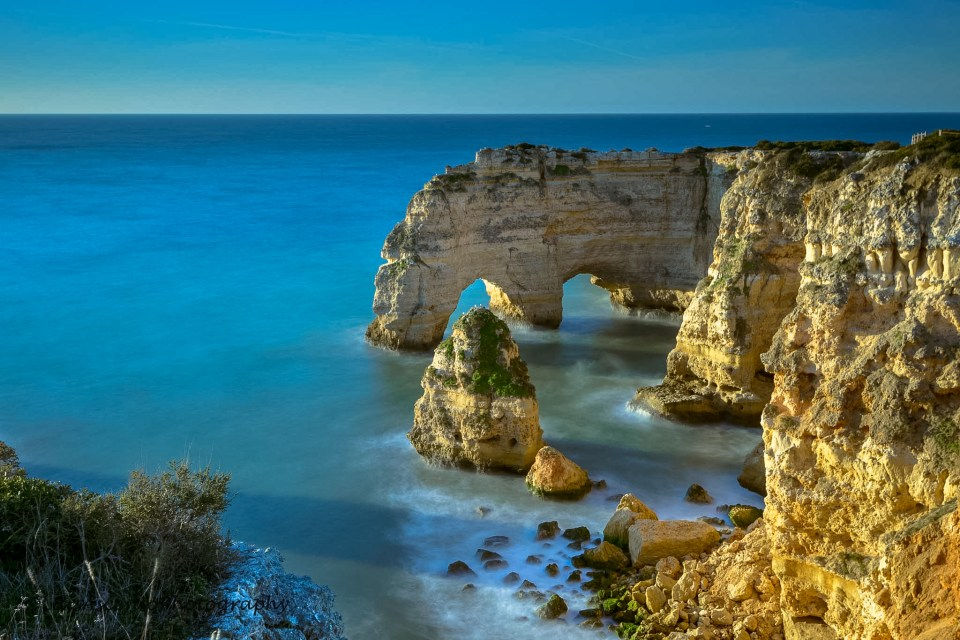 The Top Beaches In Portugal
