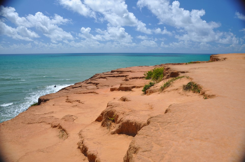 Top Portugal Beaches-FALESIA BEACH
