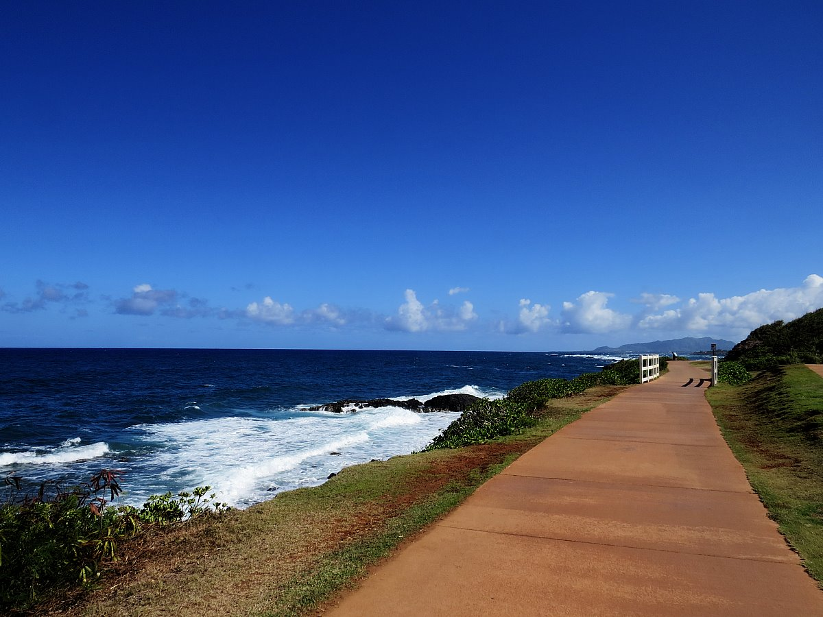 This Kauai Bike Path Will Show You Some Of The Best Views In Hawaii