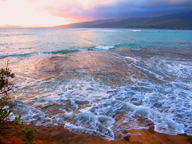 Dream-Worthy Oahu Beach