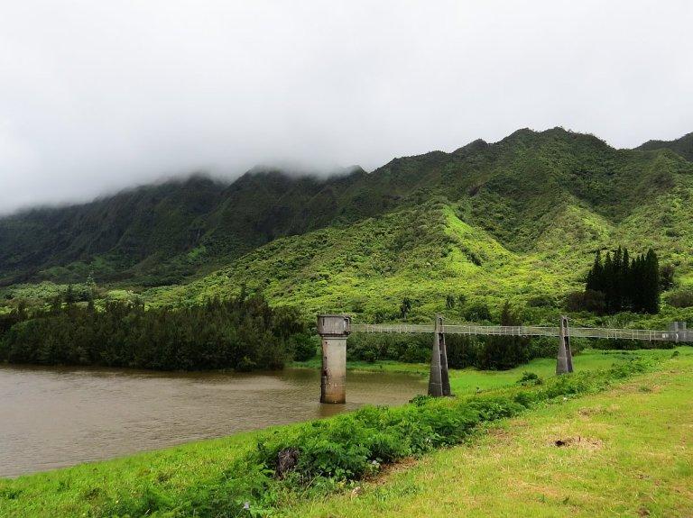 Lulumahu Falls: An Unusual Hawaii Hike