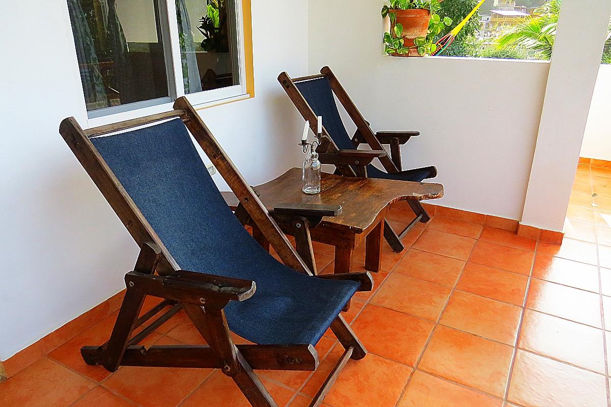 MiraMar: Stay In A Private Beach Casa In Yelapa, Mexico