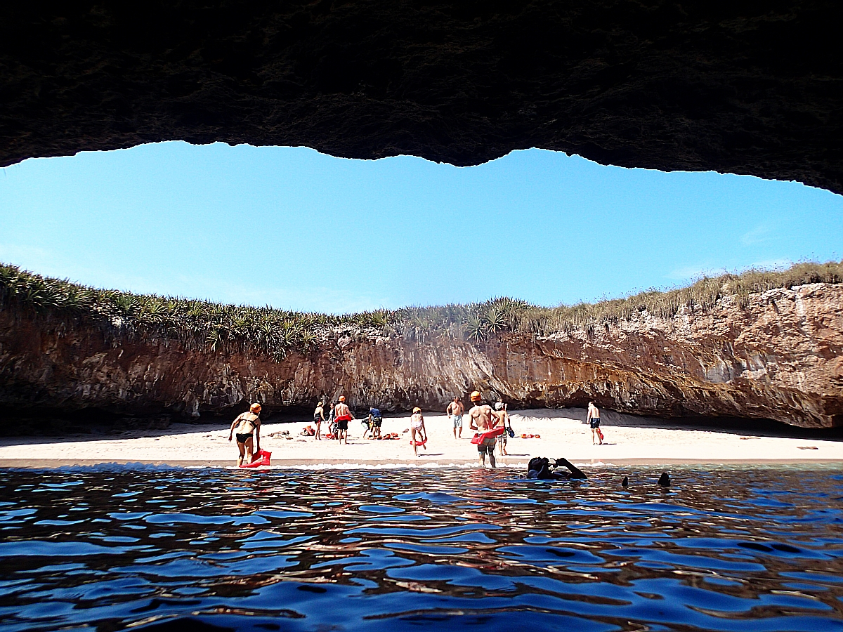Why You Definitely Want To See The Marietas Islands With MiraMar Excursions