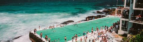 Best Swimming Spots for Summer in Sydney