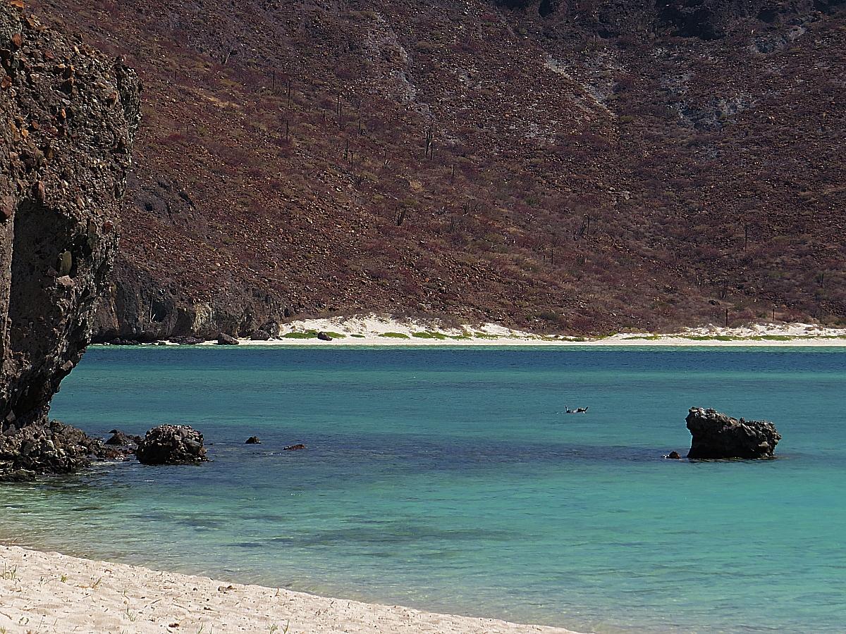 The Finest Beaches Of La Paz, Mexico