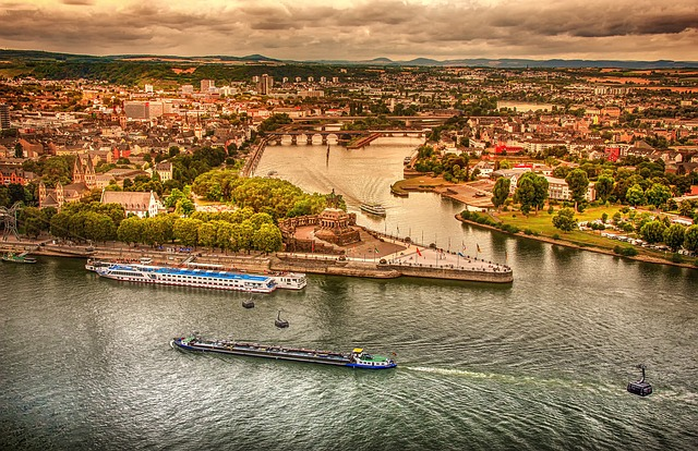 The best river cruises in Europe