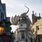 Experience the Wizarding World of Harry Potter in Orlando