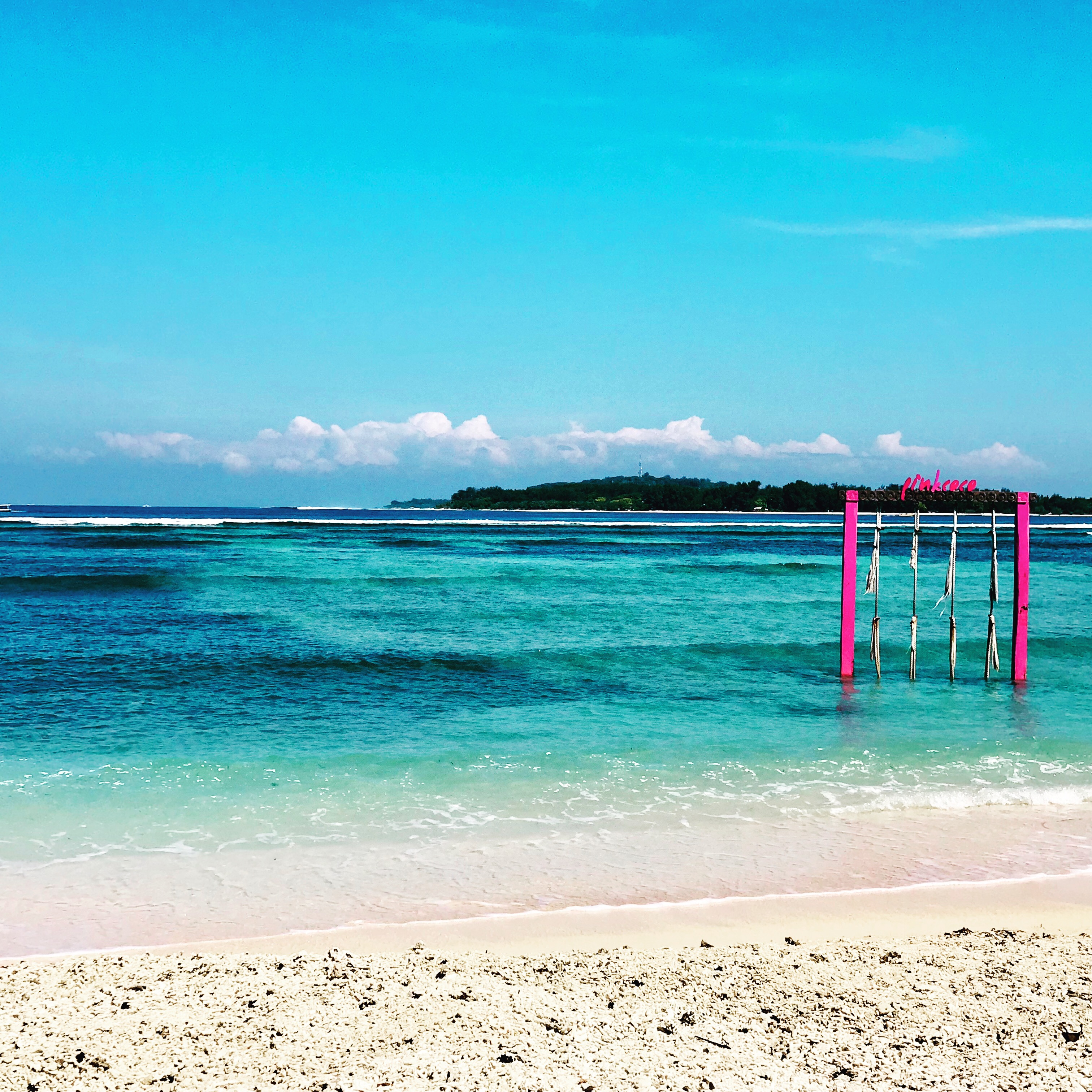 Your Escape Guide To Gili Air: Indonesia's Tropical Paradise