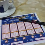 Playing And Tracking The Lottery While Traveling