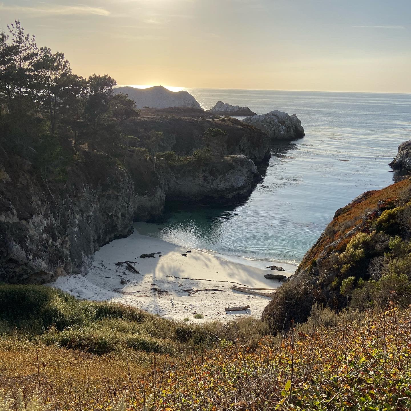 All The Places You Need To Stop On A Big Sur Road Trip