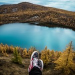 Finding Yourself Through Travel