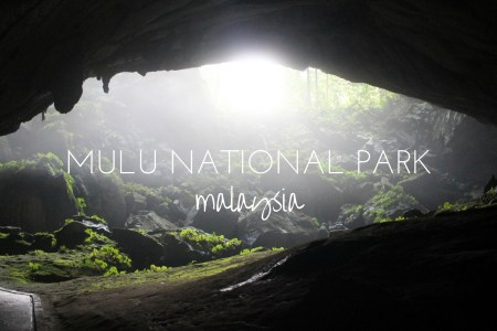Mulu National Park