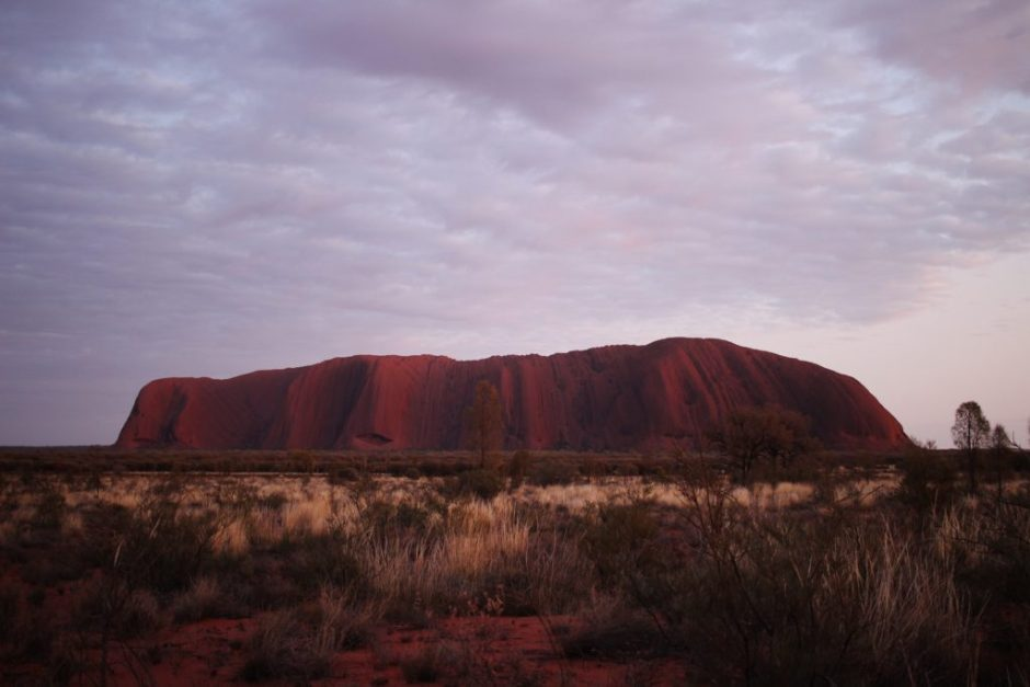 The Colours Of Uluru This Wild Life Of Mine Travel And