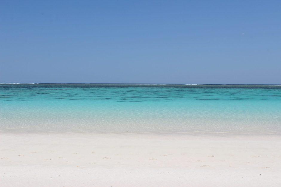 Turquoise Bay on the Ningaloo Coast, Australia