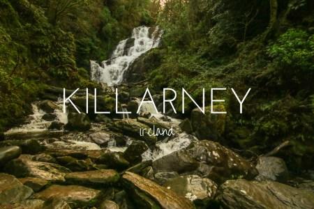 One Day Exploring Killarney - four reasons to visit this beautiful Irish town