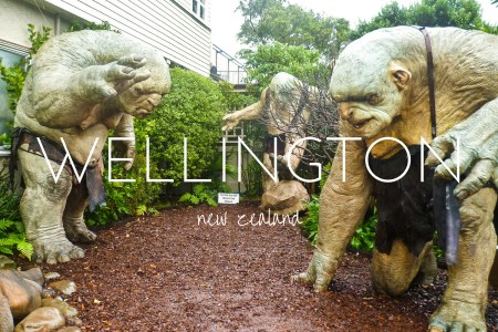How to spend three days in windy Wellington, New Zealand