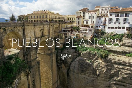 Spend a day driving through some of Spain's most beautiful Pueblos Blancos during this one-day itinerary