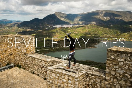 5 Amazing Day Trips From Seville