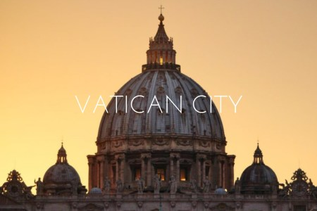 The best way to spend a day trip to the Vatican