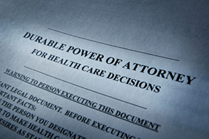 Powers of Attorney Video