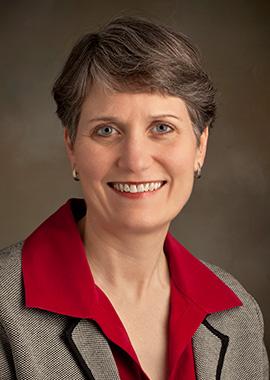 Greta Roemer Lewis, Partner