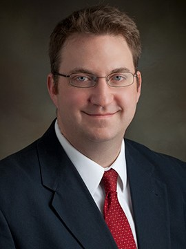 South Bend Litigation Attorney, Eric W. von Deck, Tuesley Hall Konopa, LLP