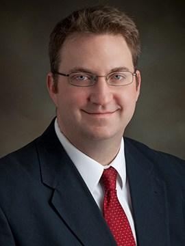South Bend Litigation Attorney, Eric W. von Deck, Tuesley Hall Konopa, LLP