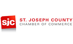 Tuesley Hall Konopa, LLP Gold Sponsors of St. Joseph County Chamber of Commerce, IN