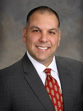 Chris J. Spataro, Partner, Tuesley Hall Konopa, LLP, Elkhart, IN