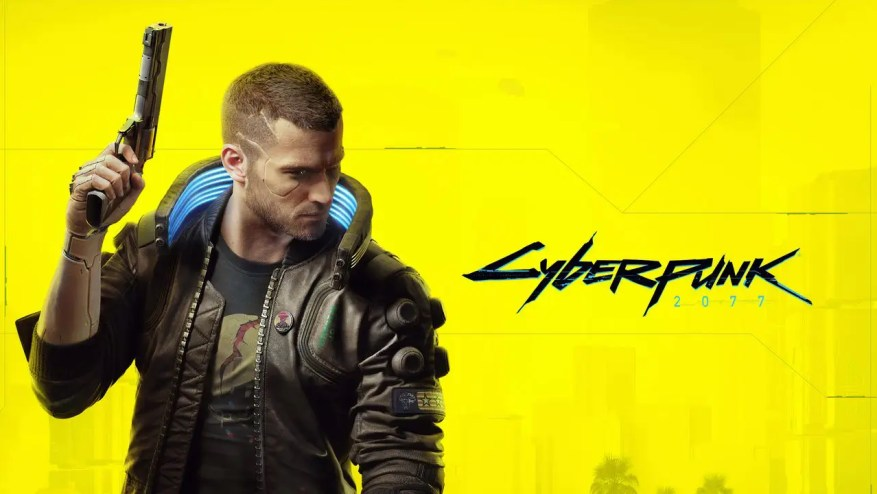 CyberPunk 2077 on PS5 and new Xbox 2020