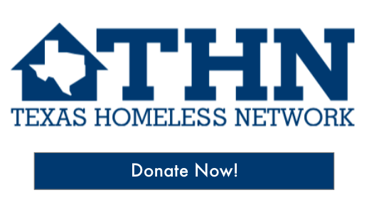 THN logo with a suggestion to donate
