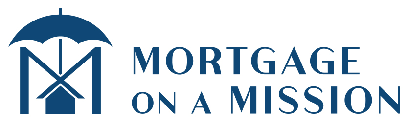 Mortgage on a Mission Graphic