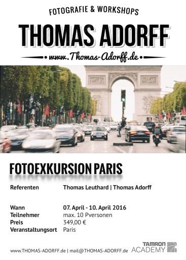 Fotoexcursion---Paris