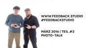 www.thomas-adorff.de   Feedback.Studio März Aufgabe