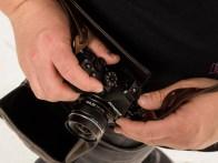www.thomas-adorff.de |Oberwerth 1 Sec Camera Holster