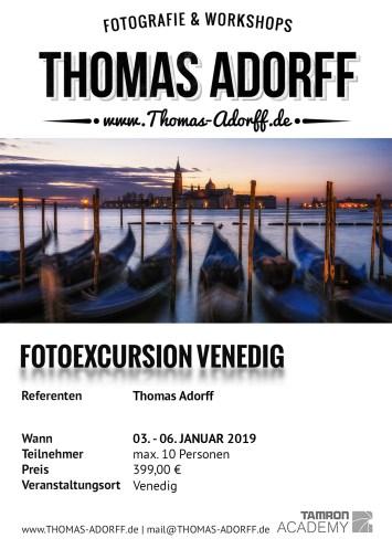 Fotoexcursion-Venedig-2019
