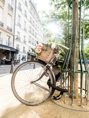 www.thomas-adorff.de | Morgens in Paris