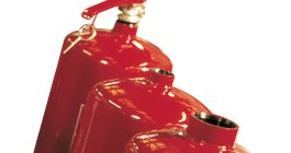 Service Exchange Extinguishers
