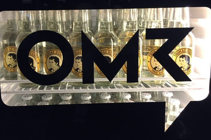 OMR-Conference in Hamburg