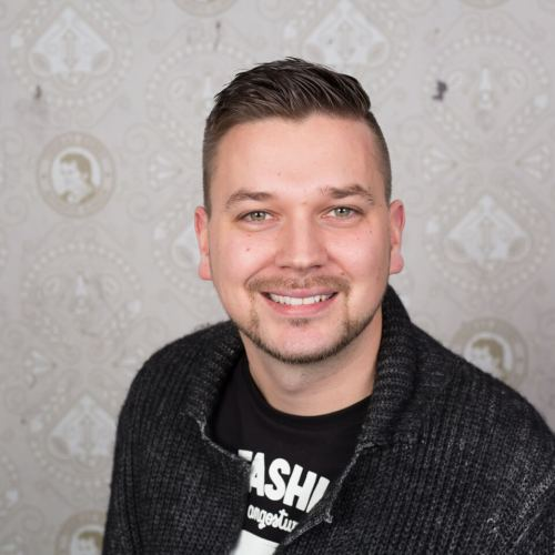 Markus Dallmann