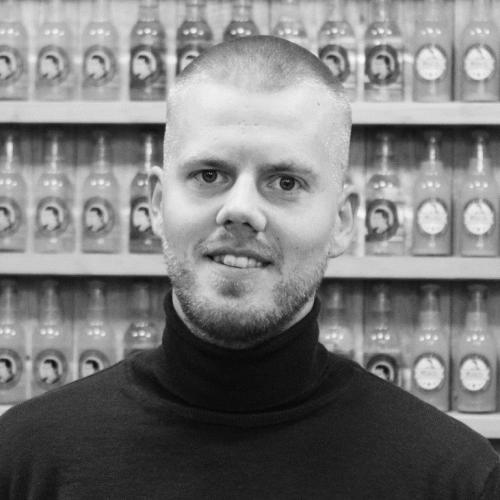 Sascha Blonzen Thomas Henry Area Manager Düsseldorf