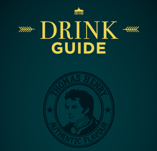 Thomas Henry Drink Guide