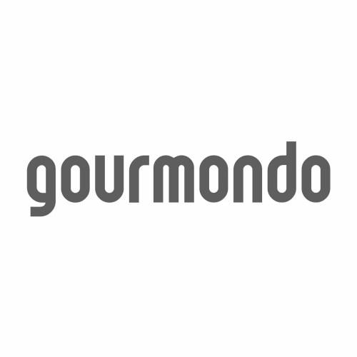 Logo gourmondo.co.uk