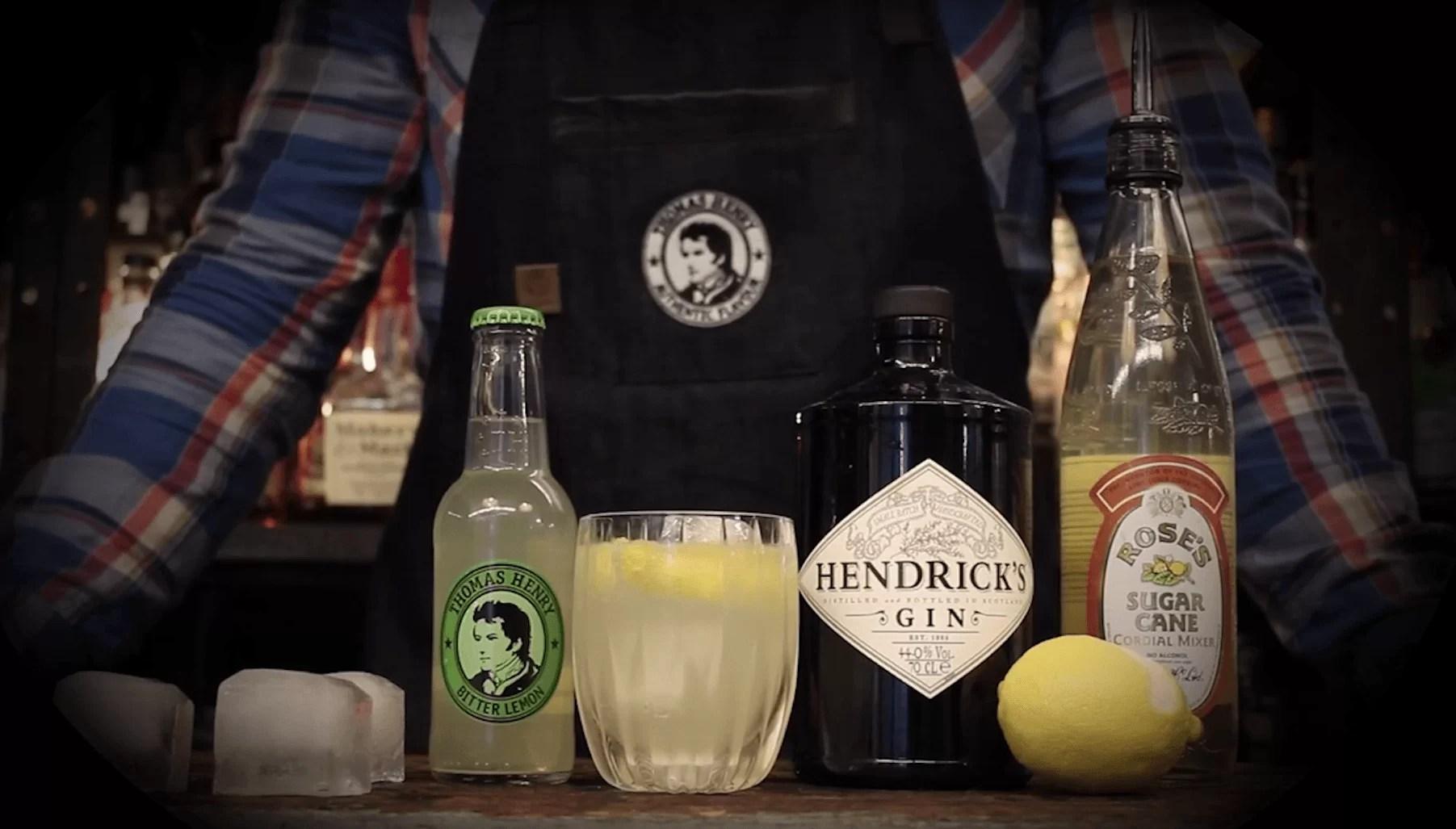 #FridayHighball No. 13 - Lemony Snicket