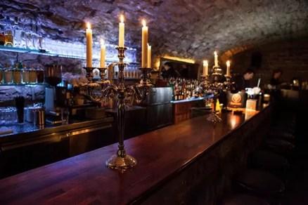 Die Schwarz Weiß Bar in Ludwigsburg