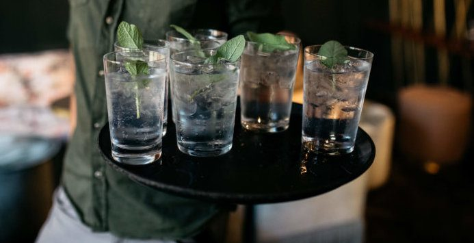 The Art of Sustainable Mixing