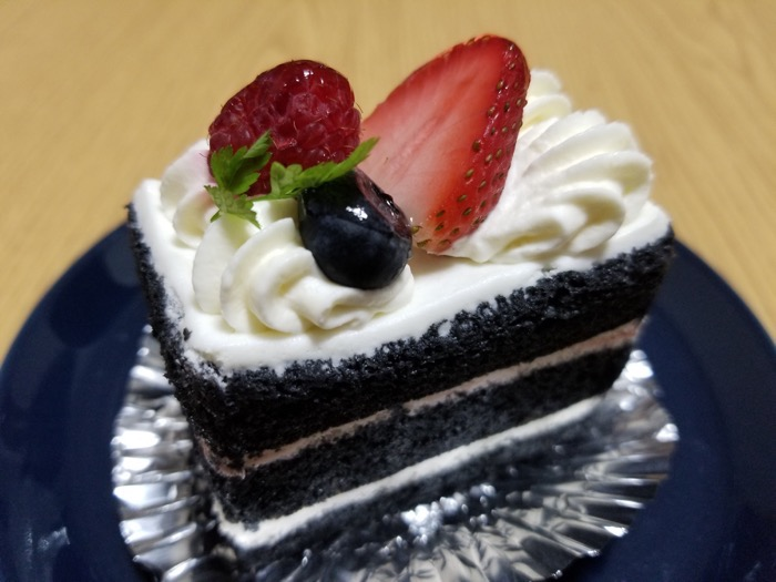 葛西のケーキ屋,ポム・ドゥ・テール