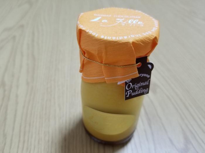 ラフィーユ一之江店のケーキ7